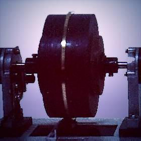 n machine